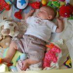 【アレルギー対策】赤ちゃんに桐が良い?ベビータンスの選び方