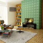 床と家具の色合わせでお悩みの方必見!オシャレに統一する方法