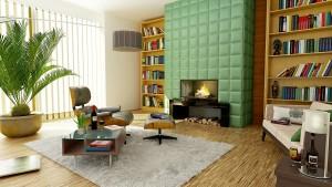家具の色・床の色
