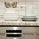 【使ってみた】ハイカウンター食器棚はお皿を収納しやすい!