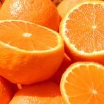 【差し色インテリア】オレンジの元気いっぱいをお部屋に