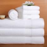 【簡単にできる】ホテル風なタオルのたたみ方で差をつけろ
