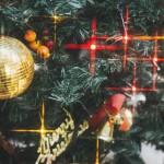 ニトリで購入のクリスマスツリーのおしゃれな飾り方とは?