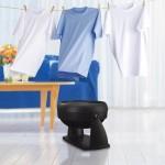 【誰でもできる】冬の部屋干しで乾かない洗濯物を乾かす方法