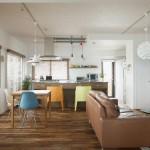 狭い部屋やリビングを広く見せるコツ!家具の置き方や色で工夫しよう!