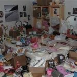 【断捨離】物が多い部屋の片付け方とコツは?手順を守ってスッキリ!