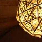 【リビング】部屋をオシャレに魅せる間接照明の置き方とは?