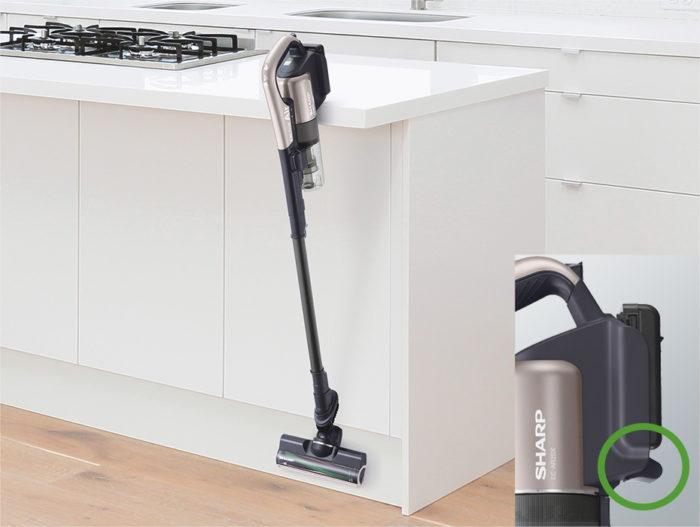 家電芸人 掃除機