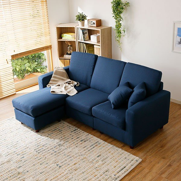 ロウヤのソファ